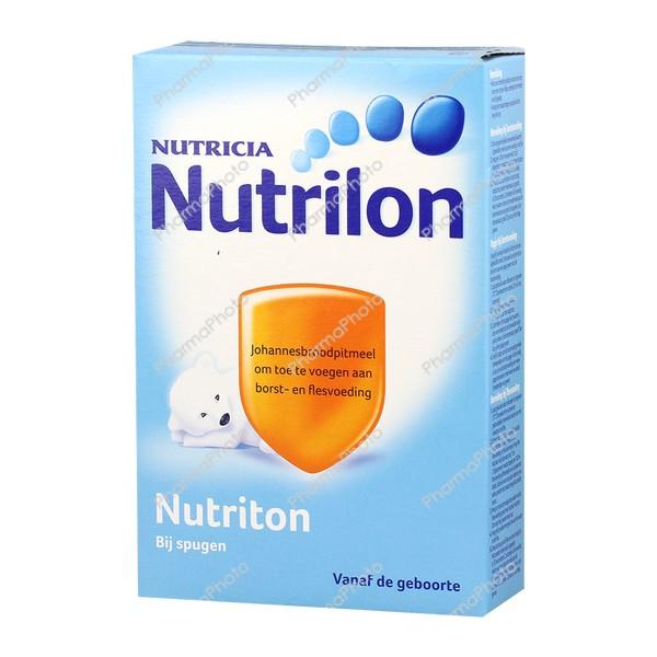 Nutriton Nutrilon Milupa (135g)