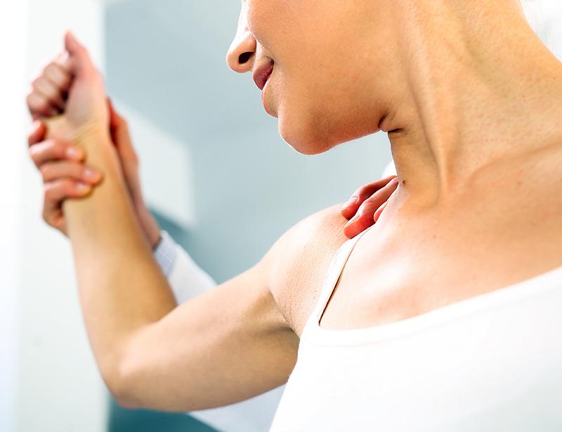 Csontritkulás tünetei és kezelése - HáziPatika